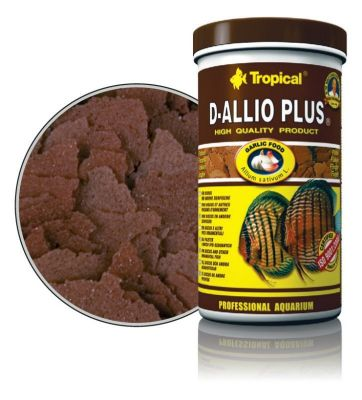 Tropical D-Allio Plus Pul Yem 100 Gram