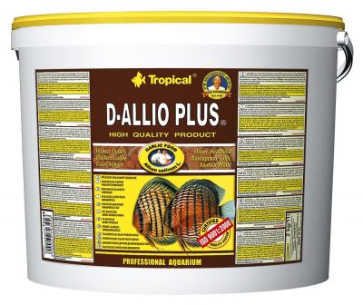 Tropical D-Allio Plus Pul 11 Lt / 2000 Gram