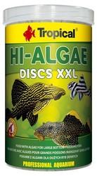 Tropical - Tropical Hi-Algae Discs XXL 1000 Gram Poşet
