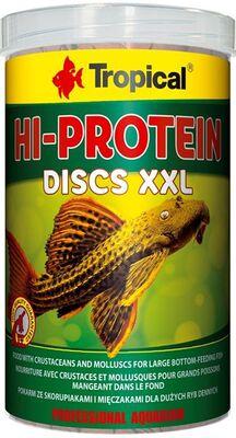 Tropical Hi-Protein Discs XXL 100 Gram