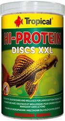 Tropical - Tropical Hi-Protein Discs XXL 1000 Gram Poşet