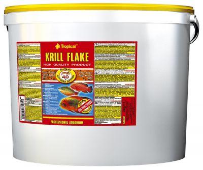 Tropical Krill Flake Pul Yem 11 Lt / 2000 Gr.