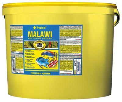Tropical Malawi Pul Yem 11 Lt/2000 Gr
