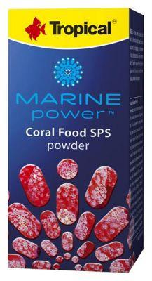 Tropical Marine Power Coral Food SPS Powder 100 ML