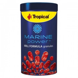 Tropical - Tropical Marine Power Krill Formula Granules 250 ML