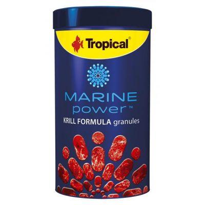 Tropical Marine Power Krill Formula Granules 250 ML