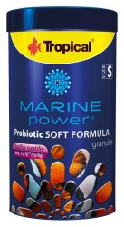 Tropical - Tropical Marine Power Probiotic Soft Formula S 250 ML
