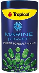 Tropical - Tropical Marine Power Spirulina Formula Granules 250 ML