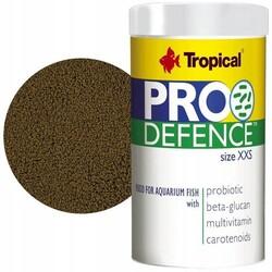 Tropical - Tropical Pro Defence Size XXS 100 ML Granül Yem