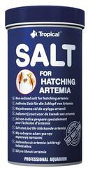 Tropical - Tropical Salt For Hatching Artemia Çıkarma Tuzu 250 ML