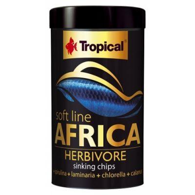 Tropical Soft Line Africa Herbivore Medium 100 ML