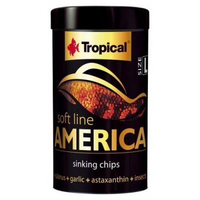 Tropical Soft Line America Size L 250 ML