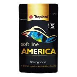 Tropical - Tropical Soft Line America Size S 10 Gram Zarf