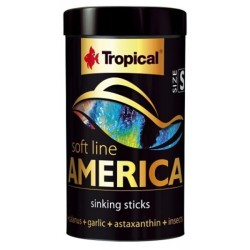 Tropical - Tropical Soft Line America Size S 100 ML