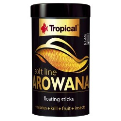 Tropical - Tropical Soft Line Arowana Size L 250 ML