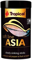 Tropical - Tropical Soft Line Asia Size M 250 ML
