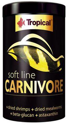 Tropical Soft Line Carnivore 1000 ML