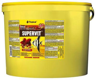 Tropical Supervit Basic Pul Yem 4 Kg / 22 Lt