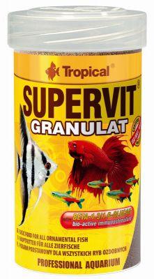 Tropical Supervit Granulat 500 Gram