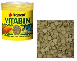 Tropical - Tropical Vitabin Roslinny 50ml / 36 Gram