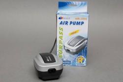 Resun - Resun Air-3000 Çift Çıkışlı Hava Motoru