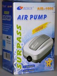 Resun - Resun Air 1000 Hava Motoru Tek Çıkışlı