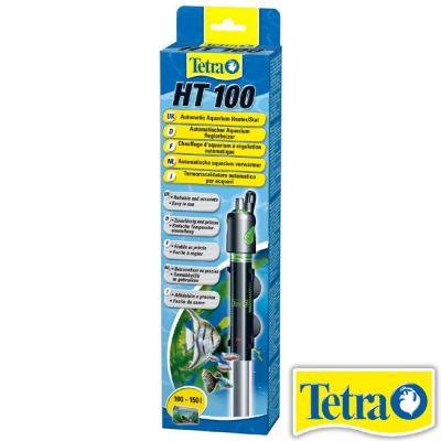 TetraTec HT 100 / 100 Watt Akvaryum Isıtıcısı