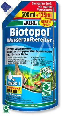 Jbl Biotopol Su Düzenleyici 625 ML