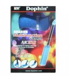 Dophin - Dophin Aquarium Multifunction Cleaner MC-100