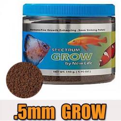 New Life Spectrum - New Life Spectrum Grow Formula 100 Gr.