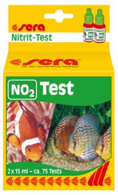 Sera Nitrit No2 Test 15 ml