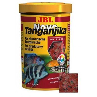 Jbl Novo Tanganjika Flake 100 Gr.