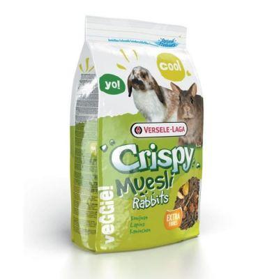 Versele Laga Crispy Tavşan Yemi 5x1 KG