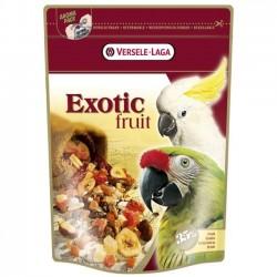 Versele Laga - Versele Laga Exotic Fruit Papağan Yemi 600gr