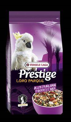 Versele Laga Loro Parque Avusturalya Papağan Yemi 1 Kg