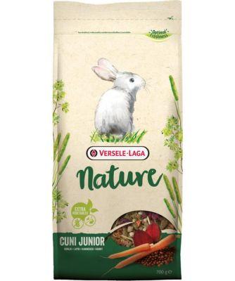 Versele Laga Nature Cuni Yavru Tavşan Yemi 700 Gr