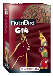 Versele Laga - Versele Laga Nutribird Tropical G14