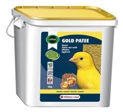 Versele Laga - Versele Laga Orlux Gold Patee Ballı Yumurtalı Kanarya Maması 5 KG