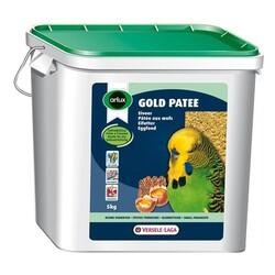 Versele Laga - Versele Laga Orlux Gold Patee Ballı Yumurtalı Muhabbet Kuşu Maması 5 Kg