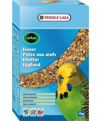 Versele Laga Orlux Yumurtalı Muhabbet Kuşu Maması 500 Gr. Açık